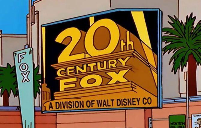 Топ-13 передбачень, які засвітилися у мультсеріалі «Сімпсони»